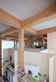 100 Wall Less House Fujiwalabo Builds Wallless Home In Japanese Valley