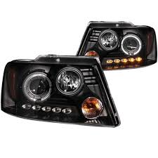 Anzo USA, Projector Headlight Set W/Halo, 111028 - Tuff Truck Parts ... Buy Mini Truck Parts And Accsories From Online Stores Intertional 5600i Cab For Sale Camerota Truck Parts Enfield Ct Usa Grill L291174100 For Kenworth Pickup Starter Motor Ford Best Heavy Duty 2018 New Isuzu Nrr At Premier Group Serving Usa Canada Tx Welcome To Autocar Home Trucks Big Useful Inspirational Insurance Mini 1995 Mack Cl613 Visit Us Vistanos En Aapexshow Sap Auto Western Star Lamusa
