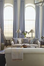 Holland And Sherry Glacier Curtains