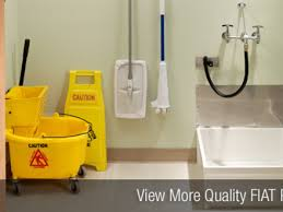 24 floor mounted mop sink floor mop sink 24quot x 24quot ebay