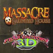 Naperville Halloween House A Youtube by Haunt Review The Massacre Haunted House Naperville Il