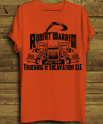 Modern, Professional, Construction Company T-shirt Design For RWTE ... Texas Chrome Tshirts Shop Trucker Tshirts Andy Mullins Dsquared2 Heavy Metal Trucking Tshirt Now 17300 Toprun Truck From All Over The World Xclusive Cool Apparel Merchandise Truckin Adult Size Tiedye Tshirt Grateful Dead And Company Co Large Marge Co Pee Wees Big Adventure Parody We Design Custom Shirts I Work At Celadon Hoodie Tops T Shirt Mens Short Cotton Crew Neck Truck Driver Cotton Tshirt By Hirts Online Truklife Widowmaker Freight Inc King Unisex