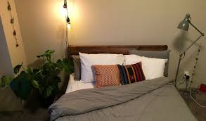 Ikea Mandal Headboard Canada by 42 Borderline Genius Ikea Upgrades That Only Look Expensive