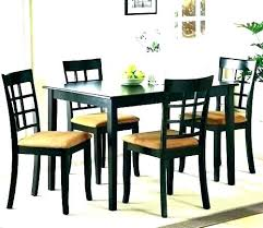Walmart Kitchen Tables Dining Room Chairs Impressive