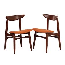 Vintage Danish Dining Chairs In Teak And Orange Fabric, 1960s - Set Of 2 Niels Otto Mller Two Ding Room Chairs Model No 85 Teak And 1960s Ercol Grand Windsor Ding Table Eight Chairs Teak Set For Sale At Pamono Three Room Total 3 Movietv Lot Chair Scdinavian Design Style Cover Etsy 8 Vintage Armchairs Burgess Parker Fler Heywoodwakefield With Six Usa At 1stdibs Sarah Potter Midcentury Modern Fniture 4 From Gplan For Sale Scandart Vintage Mid Century 1960 S Golden Elm Extending Uhuru Fniture Colctibles Sold Kitchen