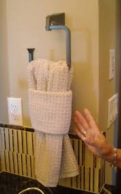 Decorative Towels For Bathroom Ideas by Bathroom Design Magnificent Wall Towel Storage Ways To Hang