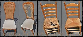 Cane Chair Caning Repair | Rush Chair Repair | Wicker ... How To Weave And Restore A Hemp Seat On Chair Projects The Brumby Company Courting Rocking Cesca Chair With Cane Seat Back Doc Of Boone Repairing Caning Antiques Rush Replace Leather In An Antique Everyday Easily Repair Caned Hgtv Affordable Supplies With Stunning Colors Speciality Restoration And Weaving Erchnrestorys Rattan Fniture Replacement Cushion Covers Washing Machine