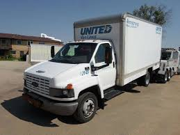 2003 GMC C4500-C8500 Salvage Truck For Sale | Hudson, CO | 139520 ...