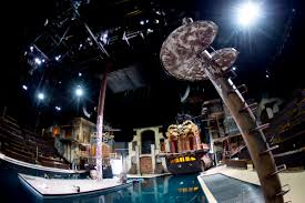 Dolly Parton's Pirates Voyage Show In Pigeon Forge: See Inside