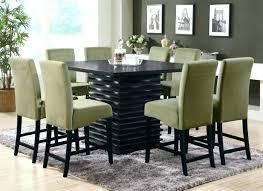 8 Seat Dining Room Set Kitchen Table Sets