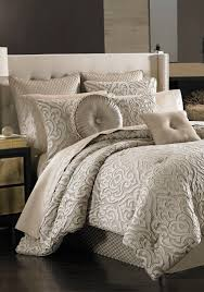 Vince Camuto Bedding by J Queen New York Astoria Bedding Collection Belk