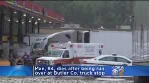 Pedestrian Fatally Struck By Dump Truck At Butler Co. Travel Center ...