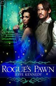 Book Review Rogues Pawn Covenant Of Thorns 1 By Jeffe Kennedy
