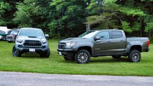 2017 Toyota Tacoma TRD Pro Vs 2017 Chevrolet Colorado ZR2 Quick ... 2017 Toyota Tacoma Price Photos Reviews Features Hilux In Uae New And Specs Caspianautosalesllccom 2004 4x4 4 Cylinder 2002 Extended Doors 2014 For Sale Collingwood The 4cylinder Is Completely Pointless Showcase High River Cool Great Access Cab Sr Auto Used 2008 For Sale Stamford Ct 5tenx22n08z510785 My 1991 Pickup Video Youtube