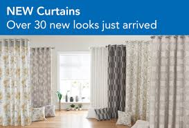 Blackout Curtain Liners Dunelm by Bathroom Curtain Length Decorate The House With Beautiful Curtains