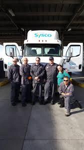 100 Sysco Trucking Corporation Facebook