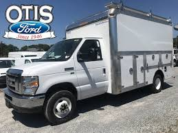 New 2018 Ford E-350 Service Utility Van | For Sale In Quogue, NY