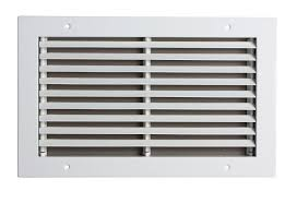 Decorative Wall Air Return Grilles by Working Of Air Return Grille U2014 The Homy Design