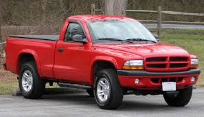 Dodge Dakota | Tractor & Construction Plant Wiki | FANDOM Powered By ...