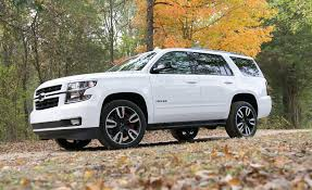 100 Tahoe Trucks For Sale 2019 Chevrolet Review Pricing And Specs