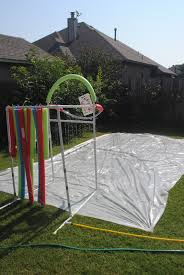 Preppy Mom: Summer Boredom Buster: DIY Slip N Slide More Accurate Names For The Slip N Slide Huffpost N Kicker Ramp Fun Youtube Triyaecom Huge Backyard Various Design Inspiration Shaving Cream And Lehigh Valley Family Just Shy Of A Y Pool Turned Slip Slide Backyard Racing With Giant 2010 Hd Free Images Villa Vacation Amusement Park Swimming 25 Unique Ideas On Pinterest In My Kids Cided To Set Up Rebrncom Crazy Backyard Slip Slide