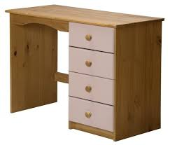 bureau pin miel bureau pin massif naturel et aladin lestendances fr