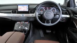Audi A8 6 3 Quattro Tiptronic W12 lwb CARmag