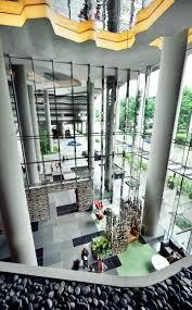 100 Woha Design PARKROYAL On Pickering By WOHA Interior Design Singapore