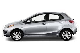 2014 Mazda Mazda2 Reviews and Rating
