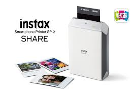 Fujifilm Instax SP 2 Smartphone Printer
