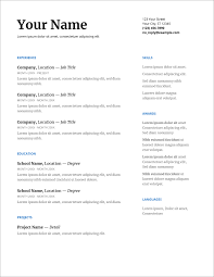 020 Microsoft Cv Resume Template Ms Word For Freshers ... 200 Free Professional Resume Examples And Samples For 2019 Home Hired Design Studio 20 Editable Cvresume Templates Ps Ai Simple Cv Word Format Resumekraft Mplevformatsouthafarriculum 3 Pages Modern Templatecv By On Landscape Template Creativetacos 016 Creative Ideas Cv Imposing Minimalist Cv Resume Mplate With Nice Typography Design The Best Builder Online Fast Easy Try Our Maker 4 48 Format Jribescom