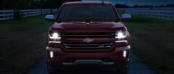 100 Chevy Truck Z71 2018 Silverado 1500 High Country Vs LT In Hubbard OH
