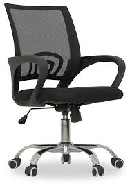 Wayner Office Chair (Black) - Office Chairs - Study Room - Work ... Extra Wide 500 Lbs Capacity Leather Desk Chair W 28w Seat Rh Logic 400 Ergonomic Office From Posturite Melton High Back Mandaue Foam Lr5382 Modliving Mid Ribbed Italian Modernday Designs Milan Direct Ergohuman Plus Elite V2 Mesh Reviews Top 9 Best Brands Of The 2019 Markus Chair Glose Black Ikea Wendell Living Spaces Amazonbasics Black Amazonin Home Kitchen