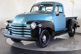 100 1953 Chevy Truck For Sale Classic Chevrolet 3100 Pickup For 3293 Dyler Designs Of