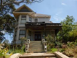 Spirit Halloween Dublin Ca by Six Spooky Places For Halloween Fun All Year Long Kcet