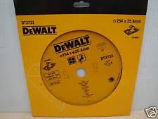 Dewalt Tile Cutter D24000 by Dewalt Tile Saw Ebay