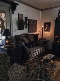Primitive Living Room Wall Colors by 478 Best Primitive Rooms Images On Pinterest Traditional