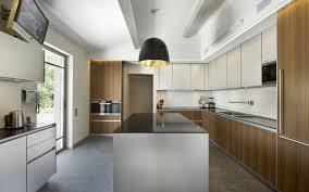 Modern Glass Kitchen Table Grey Tile Flooring Decor Idea Travertine Top Gray Marble Materials Countertop