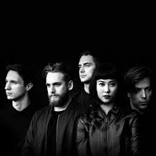 We Sink Chvrches Free Mp3 Download by Chvrches U2014 Free Listening Videos Concerts Stats And Photos At