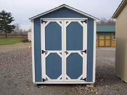 Pre Built Sheds Canton Ohio by Amish Built Sheds And Buildings For Sale In Ohio Amish Buildings