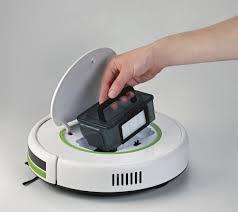 Ariete Briciola Robotic Vacuum Cleaner 25 Watt Green Amazon