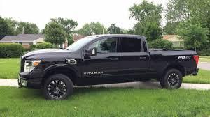 100 24 Foot Box Trucks For Sale Nissan Titan XD Is A Diesel Beast Of A Truck Chicago Tribune