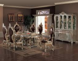 The Rue De Navarre Elegant Dining Set
