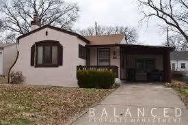 100 Dorr House 3104 SW Street Topeka KS 66604 HotPads