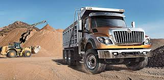 100 Navistar Truck Introduces New Vocational HV Series Trucks FreightWaves
