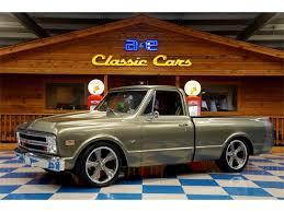 1968 GMC Pickup For Sale | ClassicCars.com | CC-1081548