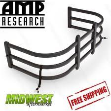 Amp Bed Extender by Amp Research 74817 01a Bedxtender Hd Max Truck Bed Extender Black