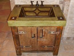 Small Rustic Bathroom Vanity Ideas by Bathroom Western Bathroom Vanities 46 Extraordinary Rustic