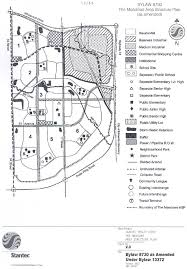 The Meadows Area Structure Plan