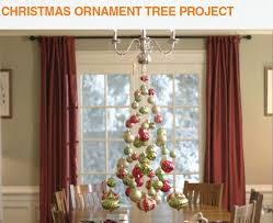 Christmas Ornament Tree Free Printable Project Instructions PDF Via Home Depot